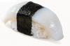 Хотате, суши гребешок